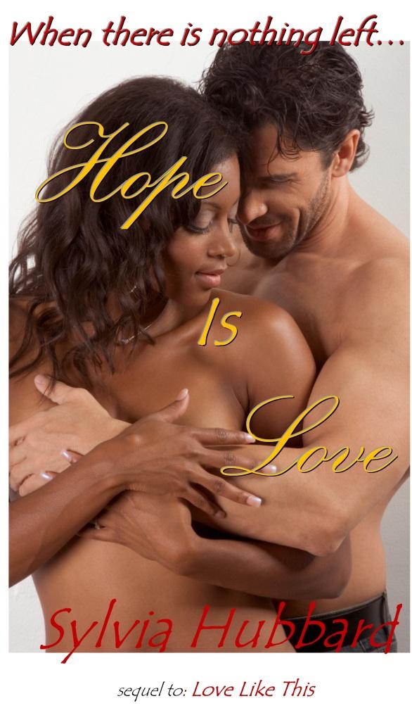 Hope Is Love
