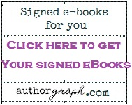 Get Your Ebooks Signed