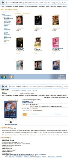 WickedChancesBestseller082513