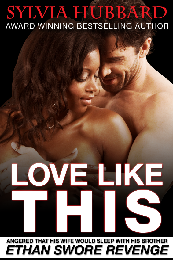 Love Like This Book Cover