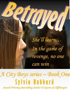 betrayed