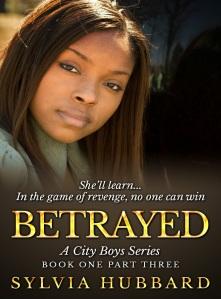 betrayedBookOnePartThreeCover