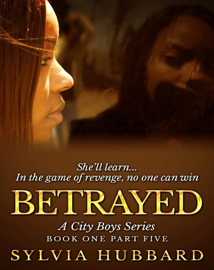 BetrayedBookFive