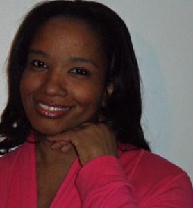 Author Sylvia Hubbard