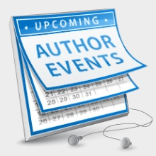 Upcoming-Author-Events