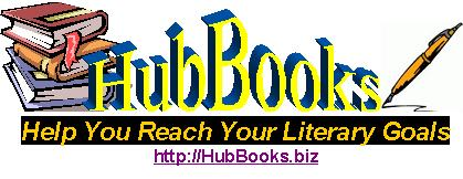 HubBooks Literary Service