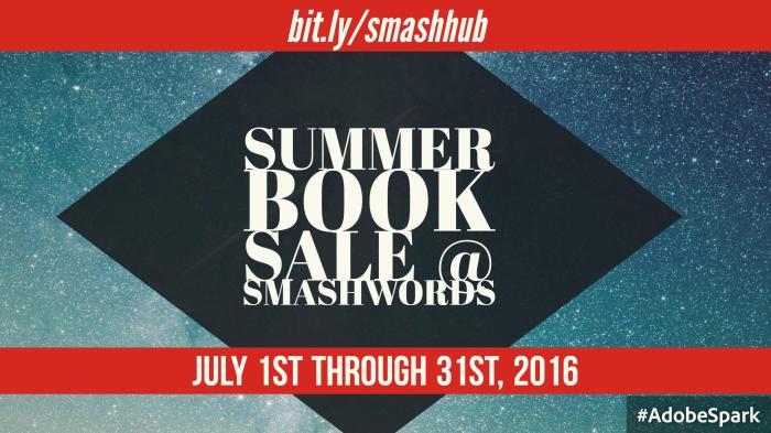 SmashwordsSummerSale2016