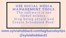 TuesdayTips-UseSocialMediaManagementTools