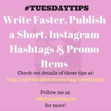 Write Faster, Publish a Short, Instagram Hashtags & @Discountmugscom