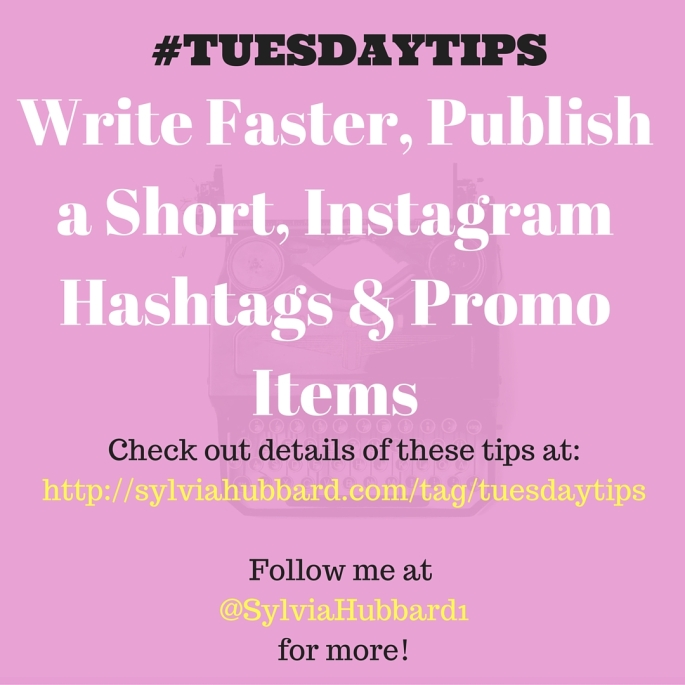 Write Faster, Publish a Short, Instagram Hashtags & @Discountmugscom