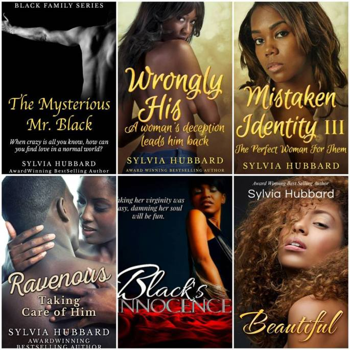 Add a dark romance high suspense to your reading list this
