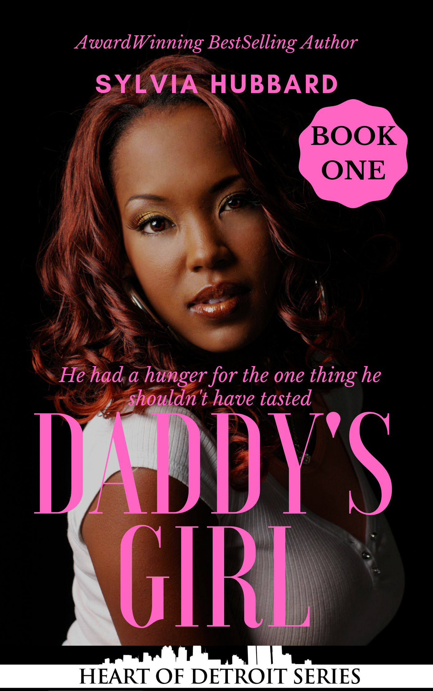 DADDYGIRL1 COVER