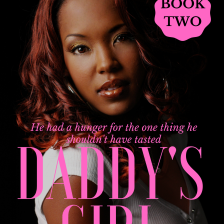 DADDYGIRL2 COVER